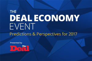 The Deal Economy Event Is Live