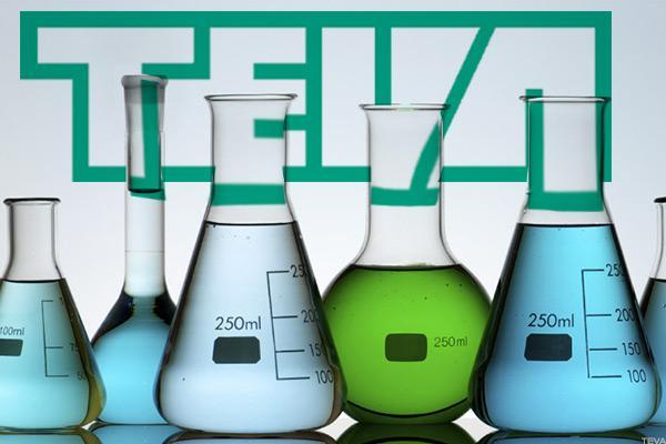 Teva Pharmaceutical Receives FDA Approval For Huntington's Drug