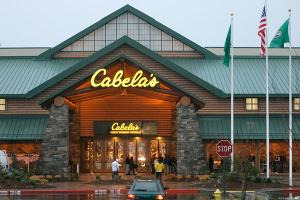Cabela's (CAB) Stock Advances, Nearing Sale to Bass Pro Shops