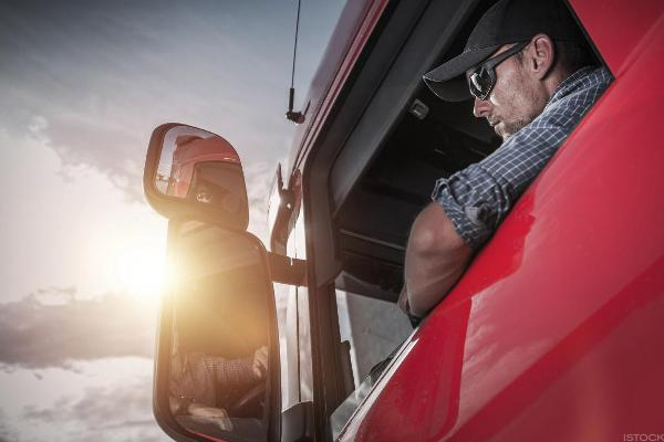 America's Massive Truck Driver Shortage May Triple by 2026: Experts