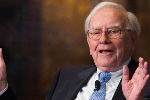 Warren Buffett Letter: Berkshire Earns $4 Billion Under New Accounting Rule