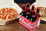 Pizza Hut Wants You to Enjoy a Cold One With Your Slice
