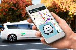 Inside Google's 'Moonshot' Project That Aims to Succeed Where Lyft Failed: Waze Carpool