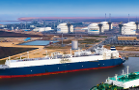 American LNG Firms Face a European 'Gas War' With Russia