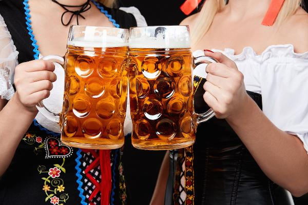 The Countries That Drink the Hardest