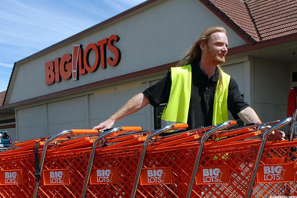 Big Lots Beats on Q1 Earnings, Reports Cash Dividend