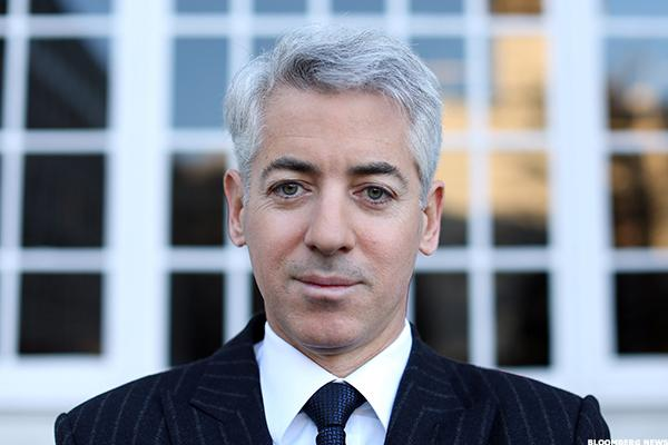Herbalife 'Will Not Survive' New FTC Regulations, Bill Ackman Says
