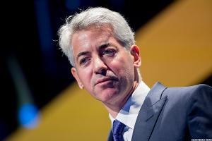 Bill Ackman Claims Herbalife 'Will Not Survive'