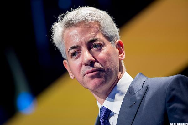 Bill Ackman Gives His Thoughts on the Herbalife (HLF) Settlement to CNBC