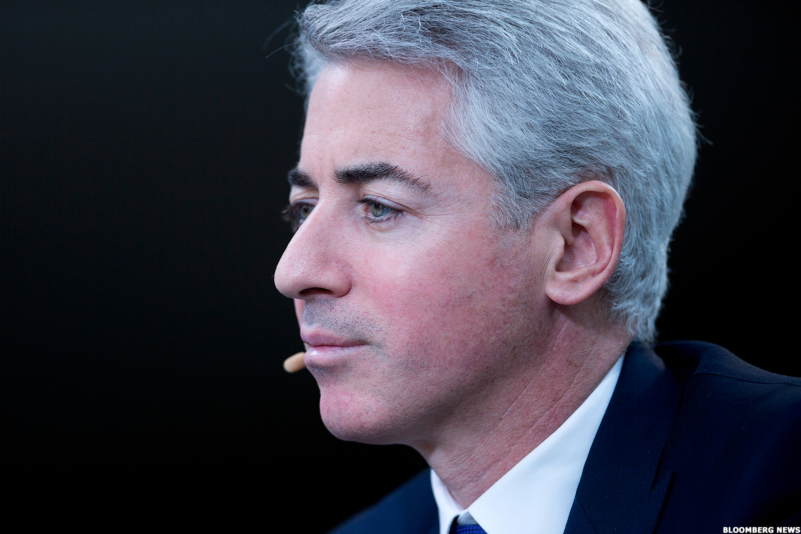 Bill Ackman has had a rough year.
