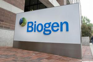 Biogen Shares Spike on Leaked Alzheimer's Drug Data