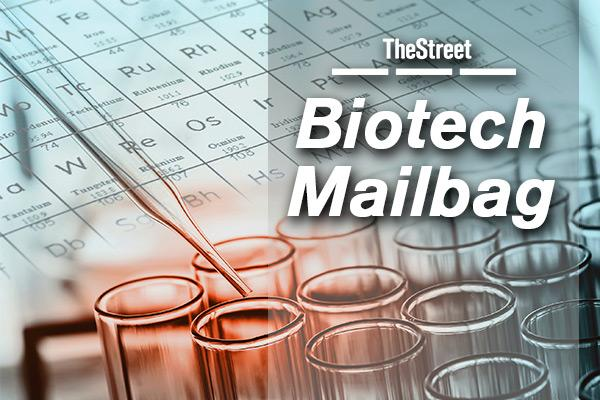 Biotech Stock Mailbag: Cascadian Therapeutics, Global Blood Therapeutics, Bad Favus