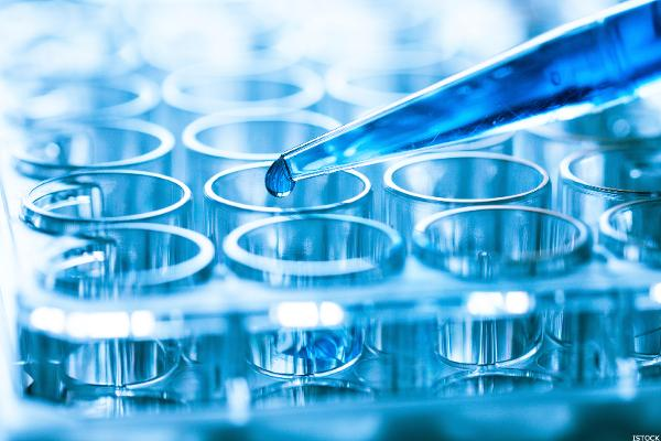 4 Biotech Stock Charts You Must See