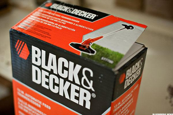 Stanley Black & Decker Fires Up M&A Machine With $1.95 Billion Newell Tools Buy