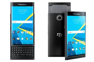 BlackBerry's Reported New Phone Line-Up Speaks Volumes About Its Future