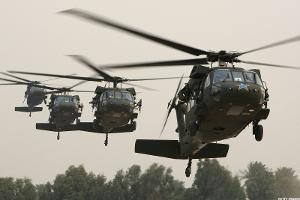 Sikorsky: Asset or Albatross for Lockheed Martin?