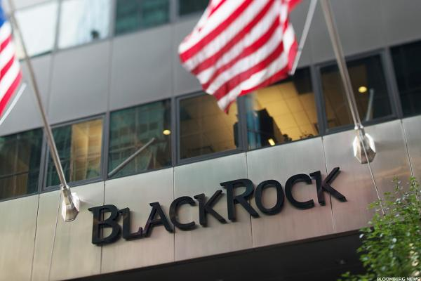 BlackRock's ETF Fee Cuts Aid in Battle with Vanguard, State Street
