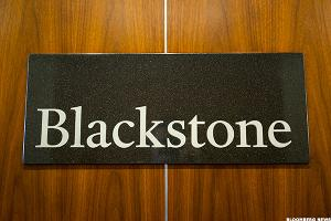 Blackstone Posts Sharp Year-Over-Year Improvement With Third-Quarter Results