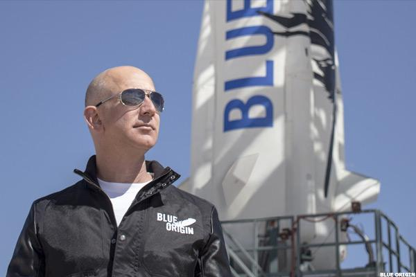 Why Jeff Bezos' Amazon Shareholder Letters Are Required Reading