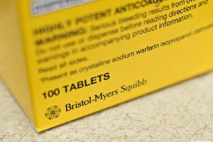 Bristol-Myers and AstraZeneca Take Beatings