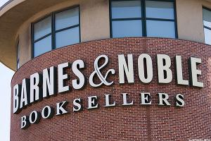 Barnes & Noble (BKS) Stock Surging on Positive Outlook