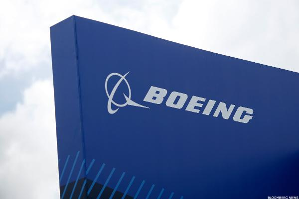 Boeing (BA) Stock Higher, U.S. Set to Approve $7 Billion Fighter Jet Sale