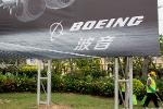 Boeing CEO: 'Hopeful' the U.S. and China Will Avert a Trade War