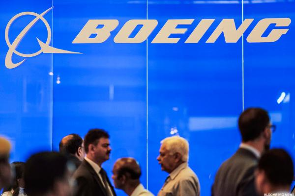 Boeing Selects St. Louis Plant For Potential Jet Program