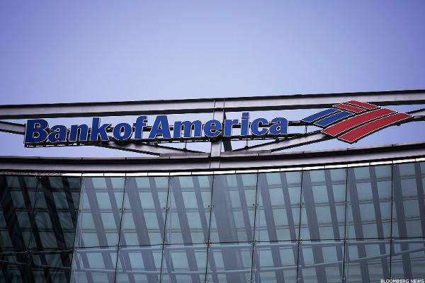 Bank of America Beats Estimates Amid Spike in Lending