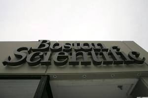 Boston Scientific Charts Appear Boston Strong