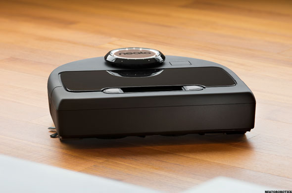 Robot Vacuum Buying Guide Neato Vs Irobot Thestreet