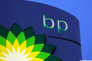 BP Could Be Ready to Break Out