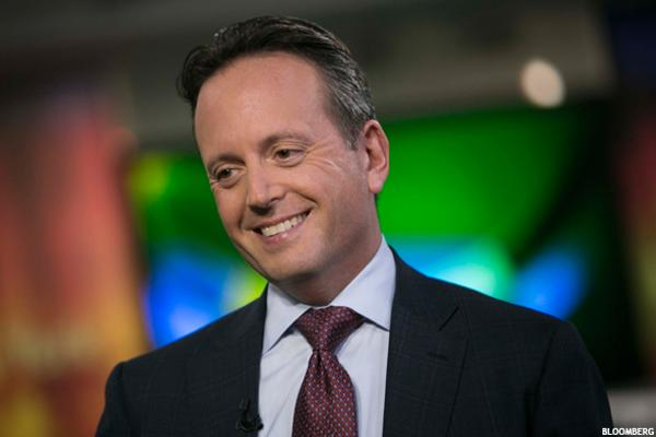 CEO Saunders' Stake Fails to Bolster Allergan