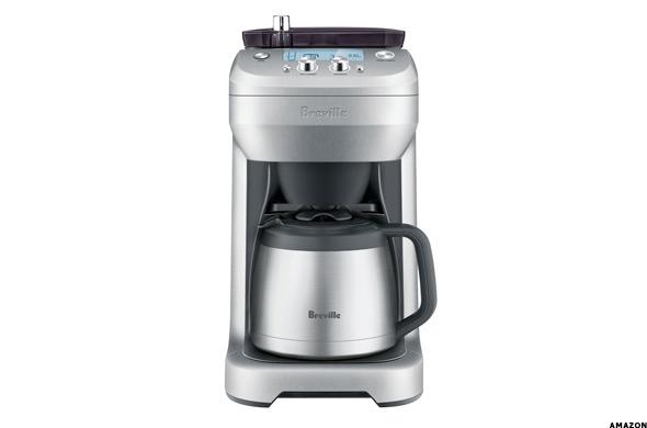 Java Pod Coffee Maker : 5 Best New Coffee Makers - TheStreet