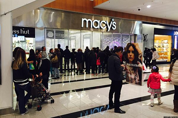 2 ETFs to Buy If You Think Macy's Will Beat Earnings
