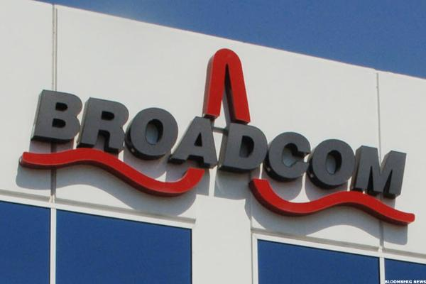 Broadcom Looks Ready To Make a Run at $200