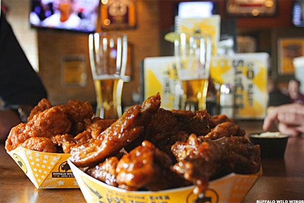 Buffalo Wild Wings Slashes Chicken Prices In Bid to Fatten Sales
