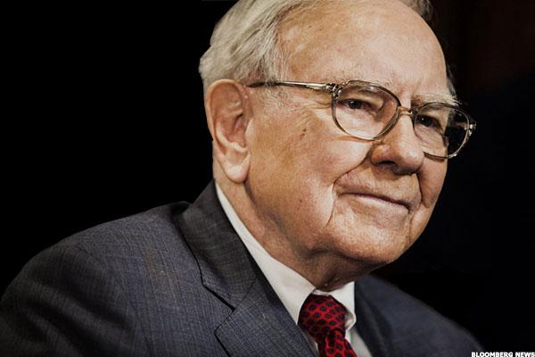 Berkshire Hathaway (BRK.B) Stock Down in After-Hours Trading on Q3 Results