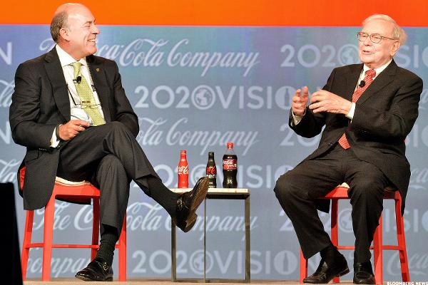 Some of the Most Legendary CEOs in Corporate America Are Retiring