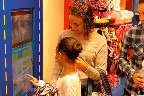 Build-A-Bear Announces a Strategic Review