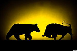 The Bear/Bull Ratio Is Sending Some Encouragement