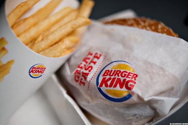 Burger King Wants its New Ad to Trigger Your Google Home