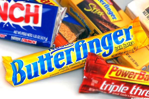 Nestle Claims Your Butterfinger Could Have 40% Less Sugar After Breakthrough