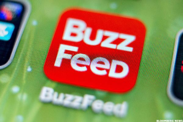NBCUniversal Drops Another $200 Million on BuzzFeed