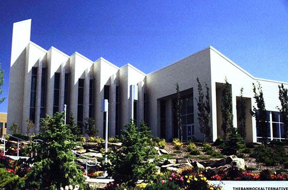 أسهل الجامعات التي يمكنك الحصول على قبول منها في امريكا - جامعة بريجهام