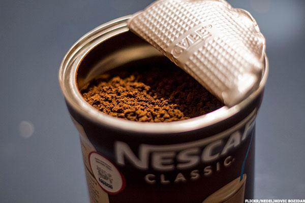 Nestle Misses Full Year Profit Estimate, Targets 'Considerable' Costs Cuts in 2017