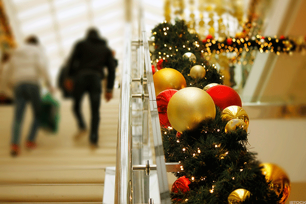 The Holidays and Retail Real Estate