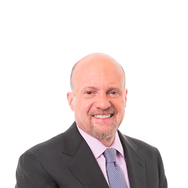 Real Money authors - Jim Cramer