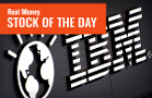 Are We Seeing IBM's Turnaround?