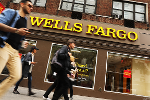 Wells Fargo Shares Tumble After Sanctions Push Profit Down 11%
